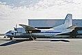 ER-AFX An-26 SHJ 21NOV00 (6959387443).jpg