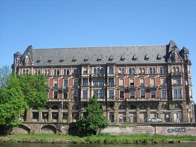 File eu fr al 67 strasbourg gallia wikimedia commons for K architecture strasbourg