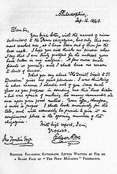 Edgar Allan Poe — Wikipédia