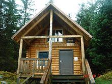 Mature in cabin