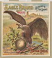 Eagle brand molasses. Bryan Bros. New Orleans LCCN2003667055.jpg