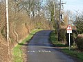 Earl Shilton Road towards Thurlaston - geograph.org.uk - 678104.jpg