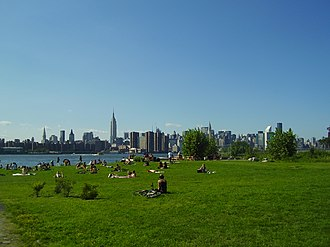 East River State Park - Image: East River State Park