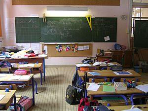 Système éducatif français