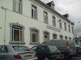 Arette - The Primary School.