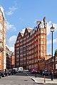 Edificios en Kensington Gore, Londres, Inglaterra, 2014-08-11, DD 068.JPG