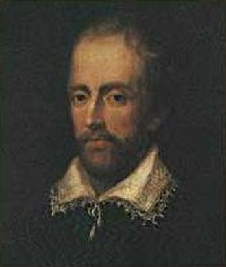 English poetry - Edmund Spenser