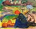 Edvard Munch - In the Garden.jpg