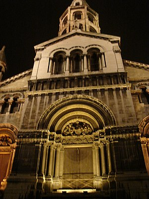 Église du Bon-Pasteur - Église du Bon-Pasteur