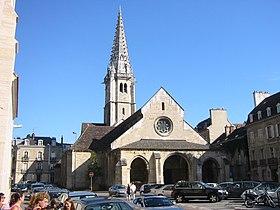 Eglise St-Philibert