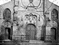 Eglise Notre-Dame - Portail ouest - Melun - Médiathèque de l'architecture et du patrimoine - APMH00007224.jpg