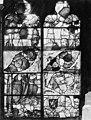 Eglise Saint-Etienne-du-Mont - Vitrail, baie B, vie du Christ - Paris - Médiathèque de l'architecture et du patrimoine - APMH00015410.jpg