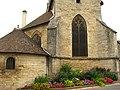 Eglise Saint Cassien de Savigny-lès-Beaune 4.JPG