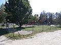 Egyetem Street, playground, 2020 Piliscsaba.jpg
