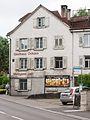 Ehem. Gasthaus Ochsen - Metzgerei List an der Bergstrasse, Kreuzlingen 20160724-20160724-IMG 3452.jpg