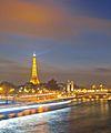 Eiffel Tower and Pont Alexandre III Dec 2012.jpg