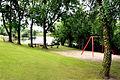 Ein weiteres Foto vom Blender See, Naturschutzgebiet, im Juni 2014, in Blender.JPG