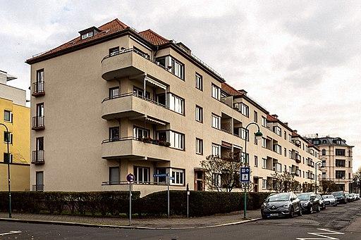 Eitingonstraße 2; 4; 6; 8; 10 Leipzig