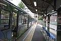 Eizan Railway Demachiyanagi Station 2017-09-11 (37413675871).jpg