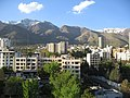 Ekhtiarieh, Tehran, Tehran, Iran - panoramio.jpg
