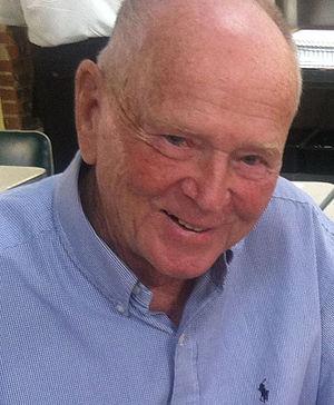Eldon Davis