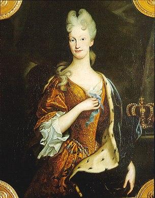 Elisabetta Farnese1