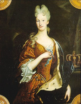 Enlightenment in Spain - Elisabeth Farnese, queen of Spain and wife of Philip V of Spain