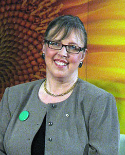 2006 Green Party of Canada leadership election