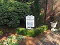 Elizabethan Gardens, Fort Raleigh National Historic Site, Manteo, Roanoke Island, North Carolina (14459295314).jpg