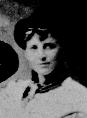 Ellen Hansell - Image: Ellen Hansell