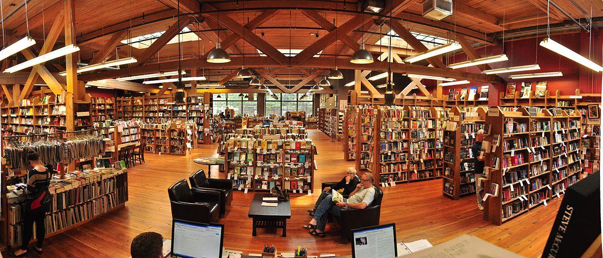 Elliott Bay Books (Capitol Hill) interior pano 01.jpg