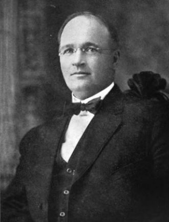 New York's at-large congressional seat - Image: Elmer E. Studley (New York Congressman)