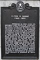 Elpidio Quirino (Quirino Grandstand) historical marker.JPG