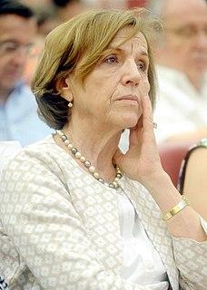 Elsa Fornero Italian academic and politician