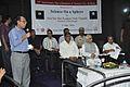Emdadul Islam Anchors - Science On a Sphere Inauguration - Science City - Kolkata 2016-07-01 5448.JPG