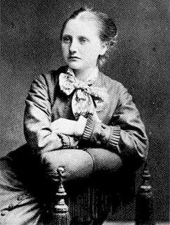 Emilie Rathou Swedish politician
