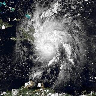Hurricane Emily (1987)