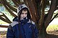 Enfant en hivers au Jardin botanique de Genève 06.JPG