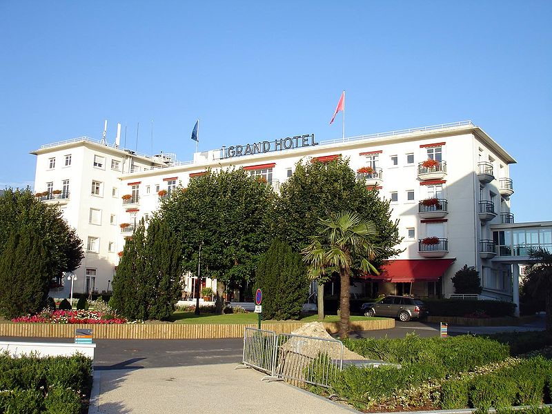 Hotel Val D Europe Marne La Vallee Pas Cher