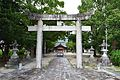 Enoki-sha torii.JPG