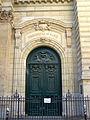 Entrée de la Sorbonne rue Victor-Cousin.JPG