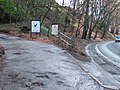 Entrance to Dorking Golf Course - geograph.org.uk - 103951.jpg