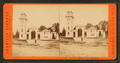 Entrance to Mount Vernon cemetery, from Robert N. Dennis collection of stereoscopic views.png