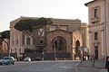Entrance to the Pontficia Universita Lateranense 2013.jpg
