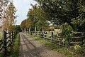 Entry to Parsonage Farm - geograph.org.uk - 579845.jpg