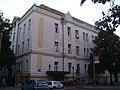 Eotvos Lorand Szakkollegium 2008.JPG