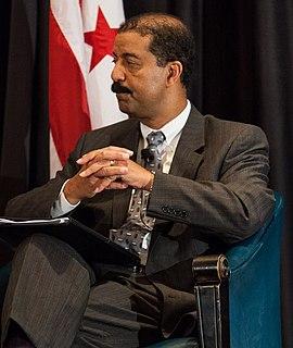 Eric T. Washington American judge