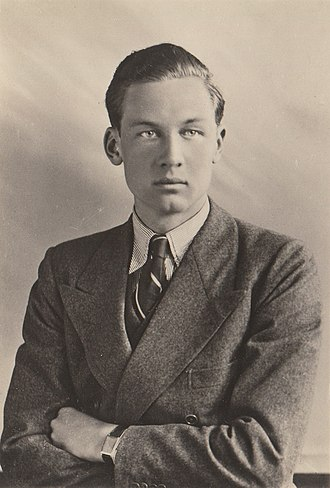 Prince Ernest Augustus of Hanover (1914–1987) - Image: Ernest Augustus, Hereditary Prince of Brunswick
