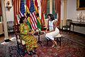 Ernestina Mills and Michelle Obama.jpg