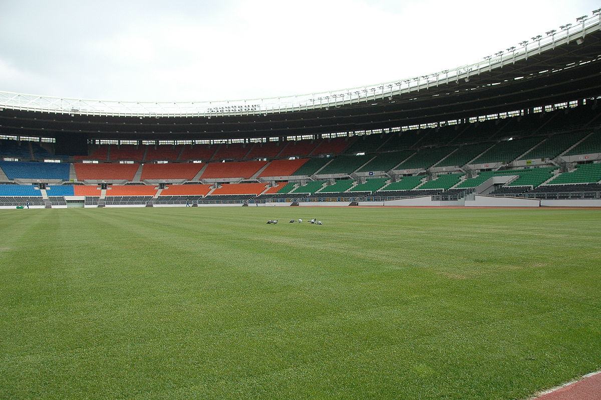 Stadion Ernst Happel - Wikipedia bahasa Indonesia ...